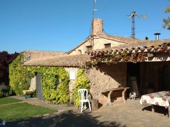 RURALVERD 30302 - Torrelles de Foix