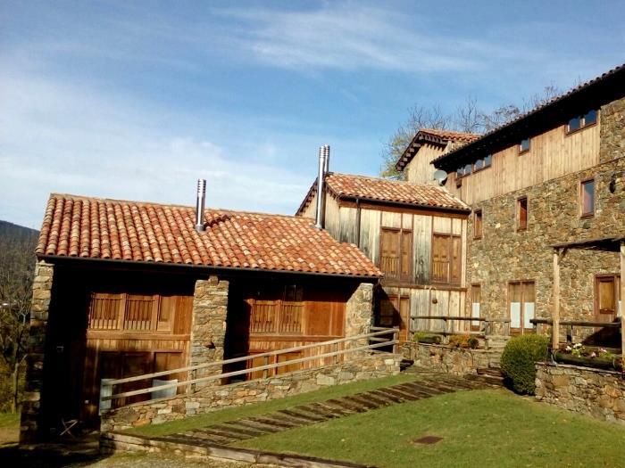 Casa rural en planoles serrat 5 - Casa rural planoles ...