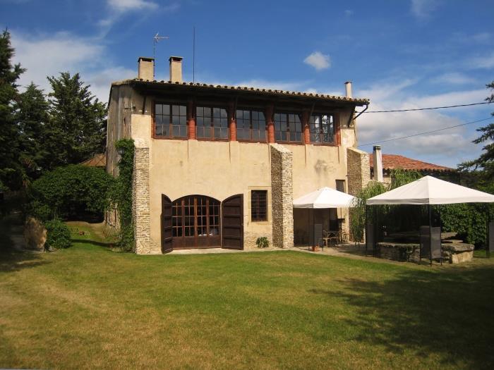 masia brugarolas i - castellterçol
