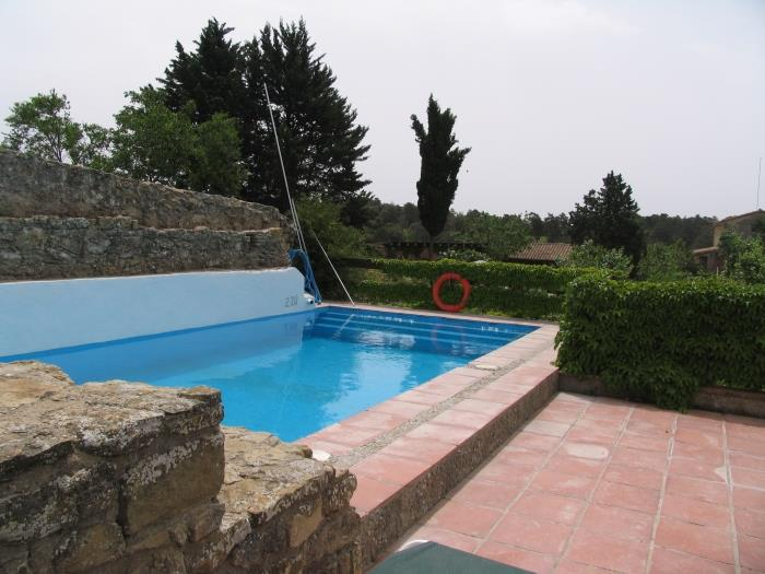 masia brugarolas ii - castellterçol