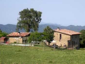 RURALVERD 11933 - Vall d'en Bas
