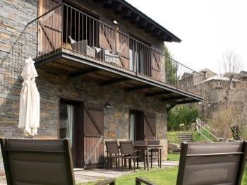 RURALVERD 13127 - Serrat-Queralbs
