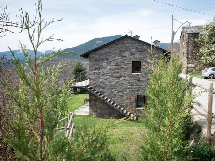 Casa rural en serrat queralbs nova - Casa rural queralbs ...