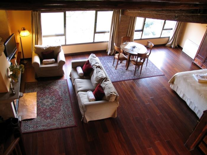 riudabella apartament - vimbodí