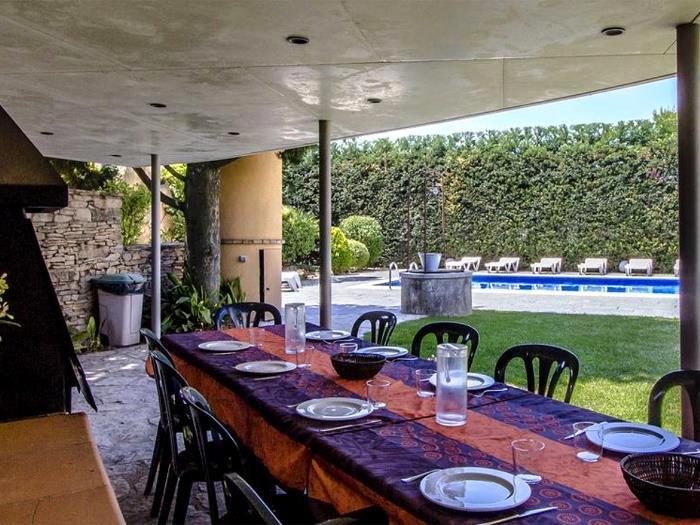 villa manresana - sant ramón de portell