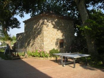RURALVERD 11935 - Vall d'en Bas