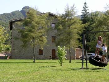 RURALVERD 11905 - Santa Pau