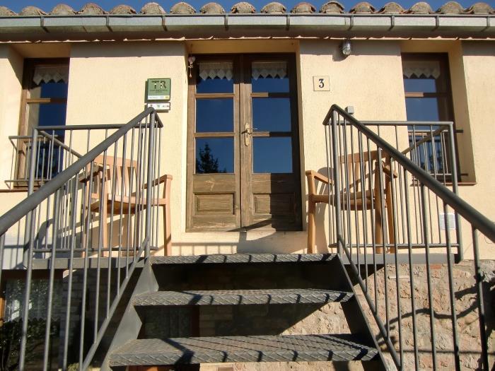 apartament el corral 3 - lladurs