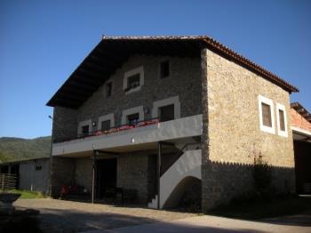 RURALVERD 11931 - Vall d'en Bas