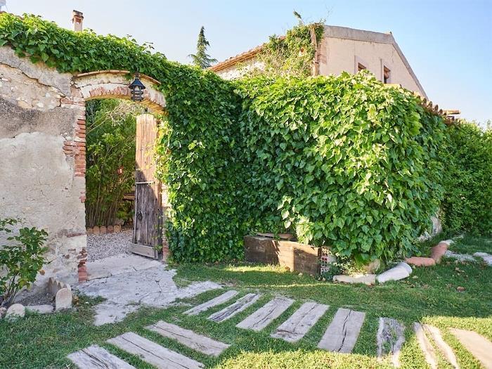masia l'olivera petita - subirats