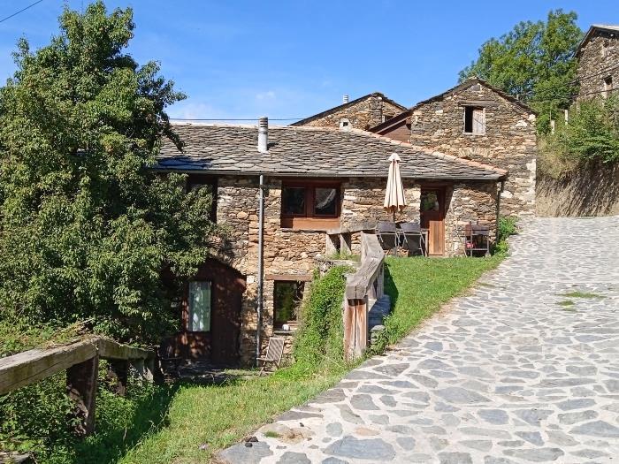 Casa rural a serrat queralbs l 39 orri de can bonada - Casa rural queralbs ...