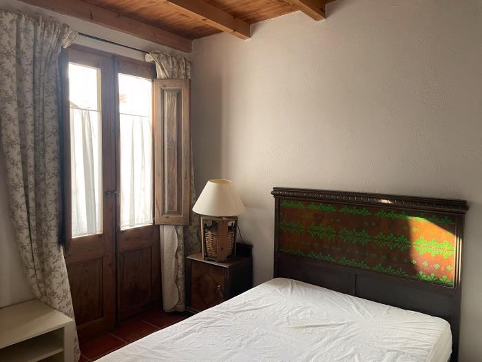 la pleta de casa sala vermell - blancafort