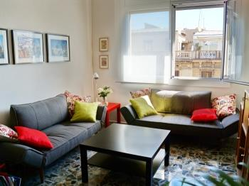 BARCELONA4SEASONS Comfort-city - Barcelona