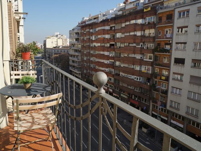 aragó - barcelona
