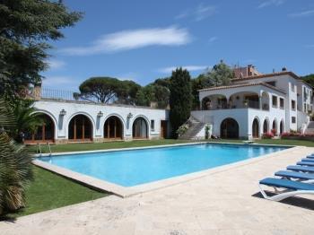 STAYBCN 21-VillaMaricel - Sant Feliu de Guixols