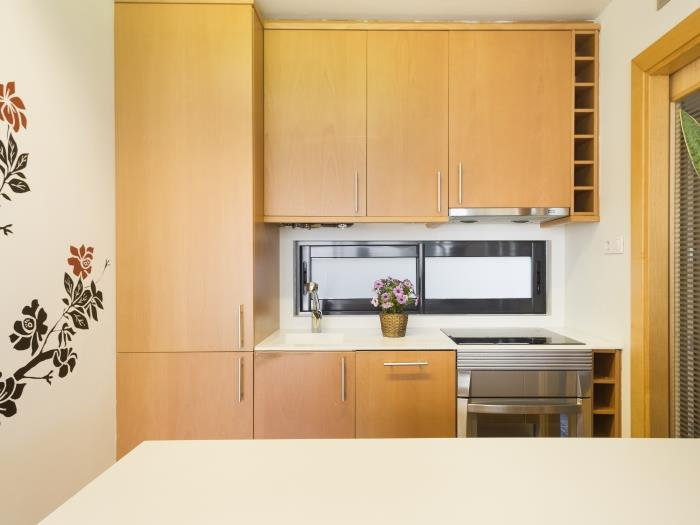 executive apartment in sarrià – pedralbes - barcelona