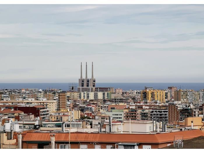 guinardo garçonniere - barcelona