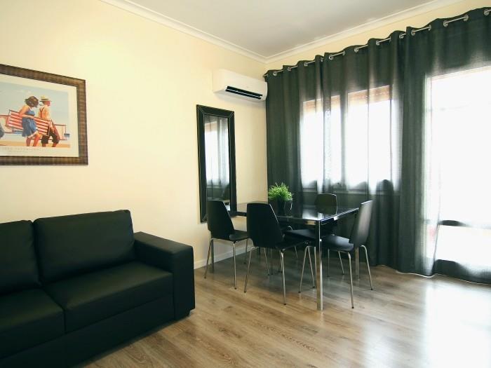 sagrada familia iii apartment - barcelona