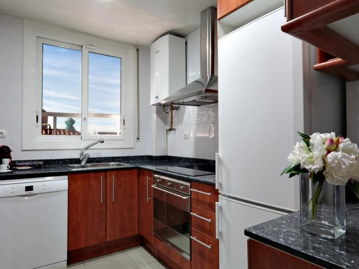 fira business apartment - barcelona