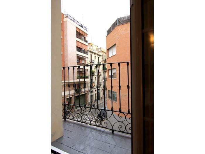 sant pau gaudi ii - barcelona
