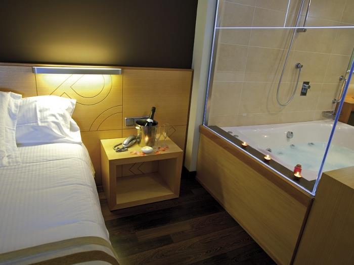 hotel sant pol - sant feliu de guíxols