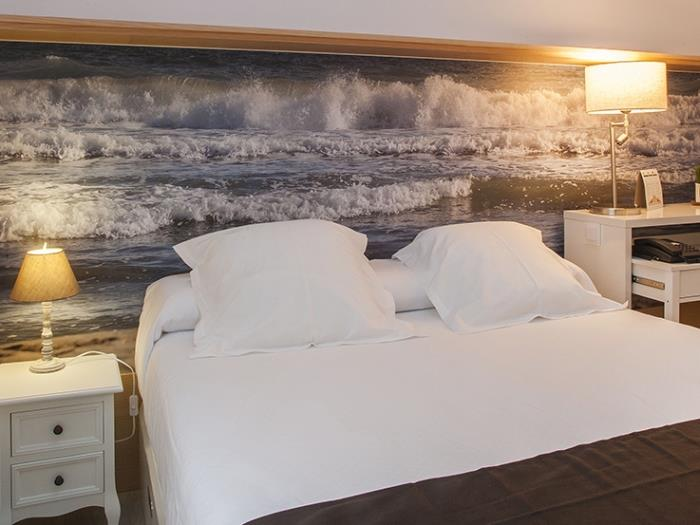 hotel ribes roges - vilanova i la geltrú