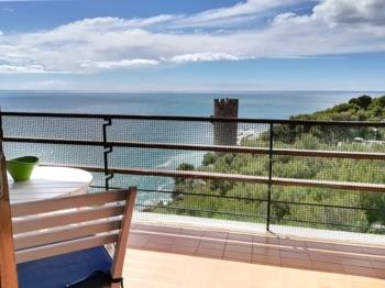apartment Eden Mar I Sant Antoni de Calonge