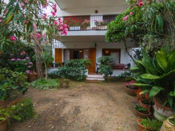 apartament Platja d'Aro Planta baixa amb jardí al centre Platja d'Aro