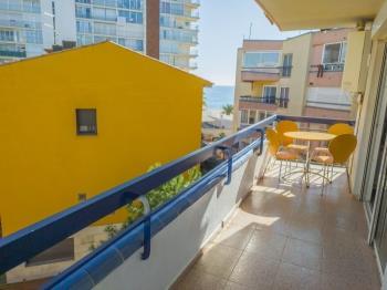 appartamento Platja d'Aro Apartament al costat de la platja Platja d'Aro
