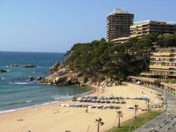 apartament Eden Mar Josep Masria Aznar Sant Antoni de Calonge