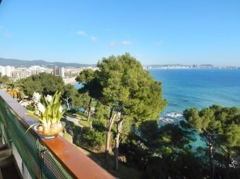 apartment Eden Mar XIV Sant Antoni de Calonge
