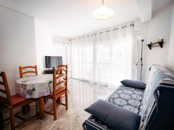 appartement Platja d'Aro apartament al costat del mar Platja d'Aro
