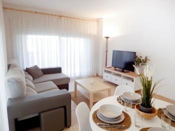 apartment Santamaria 2a Linia Mar i Terrassa Platja d'Aro