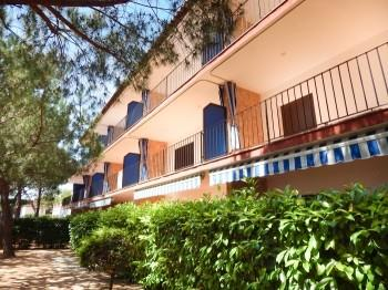 apartament Girorooms Travel MAR D'OR PLANTA BAIXA 5 Platja d'Aro