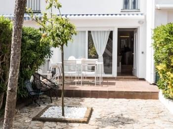 zuhause Casa 2a Linia Mar Residencial Sant Pol Sant Feliu de Guíxols
