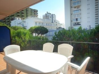 apartament Girorooms Travel MAR D'OR SEGONA PLANTA 15 Platja d'Aro