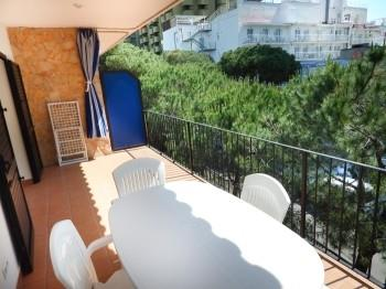 apartment MAR D'OR SEGONA PLANTA 16 Platja d'Aro