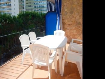 Apartament Girorooms Travel MAR D'OR PRIMER PIS 9