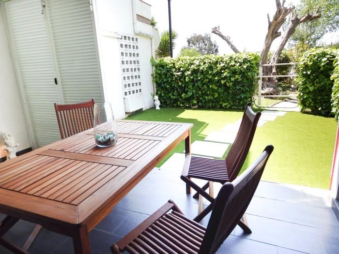Rent Apartment with Swimming pool in Platja d'Aro - Gardenies Planta Baixa Piscina i Wifi - 1
