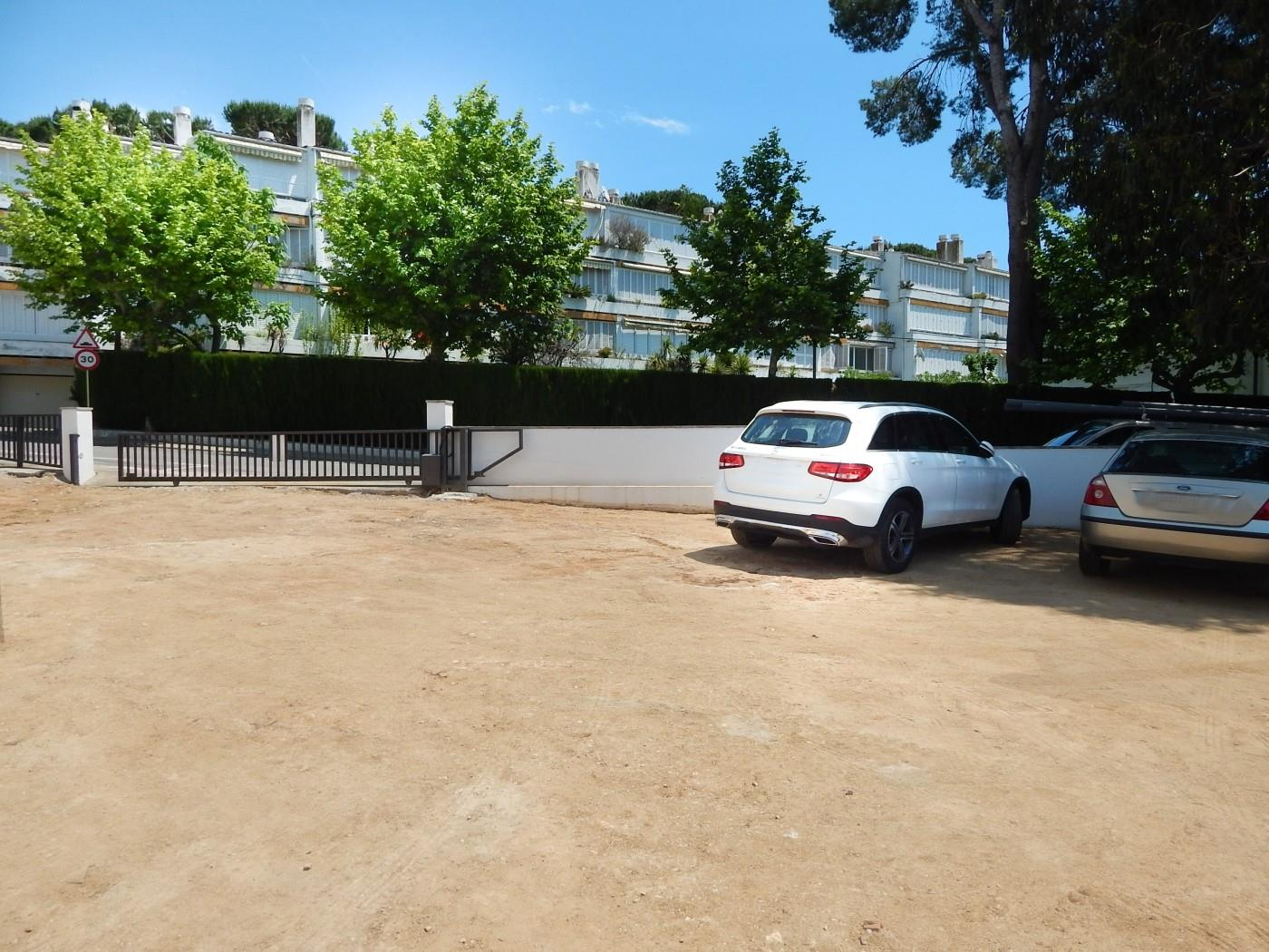 Rent Apartment with Swimming pool in Platja d'Aro - Gardenies Planta Baixa Piscina i Wifi - 35