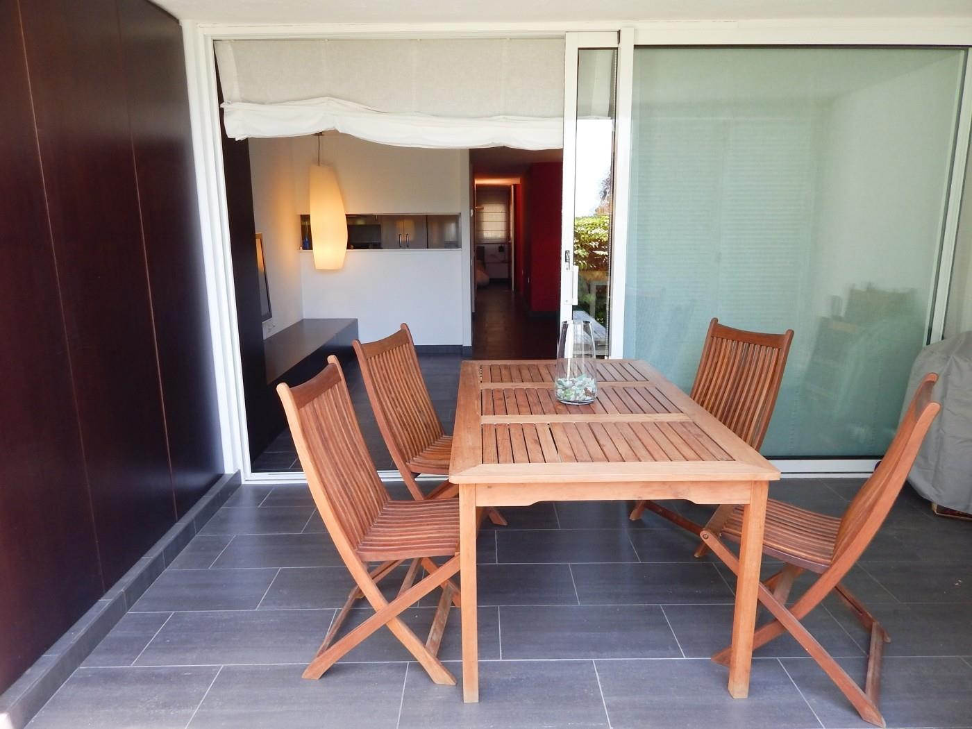 Rent Apartment with Swimming pool in Platja d'Aro - Gardenies Planta Baixa Piscina i Wifi - 36