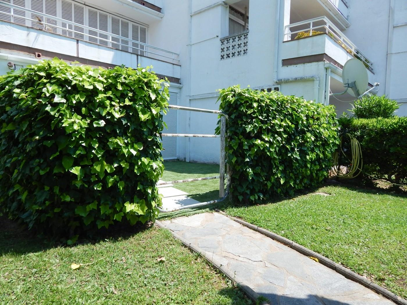 Rent Apartment with Swimming pool in Platja d'Aro - Gardenies Planta Baixa Piscina i Wifi - 38
