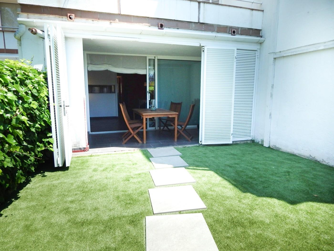 Rent Apartment with Swimming pool in Platja d'Aro - Gardenies Planta Baixa Piscina i Wifi - 4