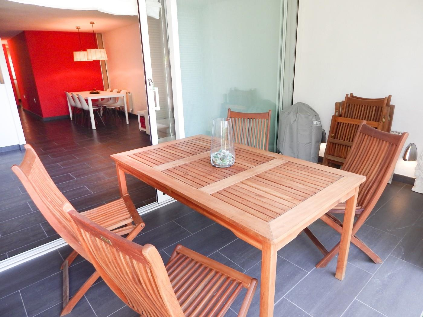 Rent Apartment with Swimming pool in Platja d'Aro - Gardenies Planta Baixa Piscina i Wifi - 6