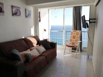 studio Beach Palace Vistas Mar Platja d'Aro