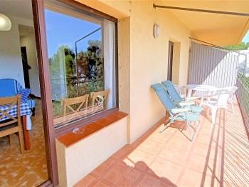 appartamento Planta baixa Apart. Montserrat amb parking Platja d'Aro