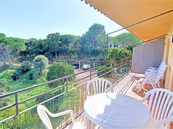 apartament Platja d'Aro Montserrat 1 8 amb Vista Muntanya Platja d'Aro