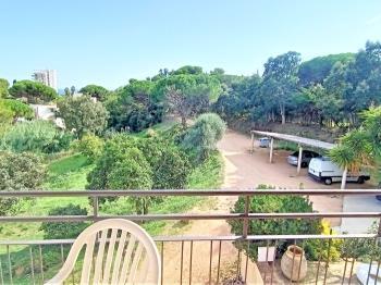 apartment Apartament Montserrat 1 6 amb parking Platja d'Aro