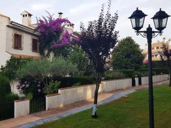 casa Casa adosada jardin S'Agaró Bugambilia S'Agaró