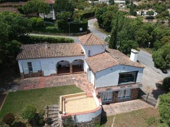 casa Platja d'Aro. Villa Mas Nou amb vistes al mar Platja d'Aro